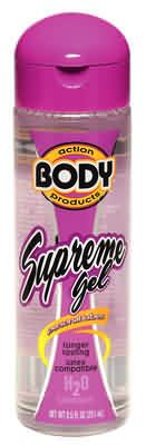 Body Action Supreme 8.5 Oz