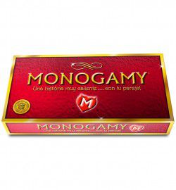 Monogamy- a Hot Affair with Your Partner (Spanish)