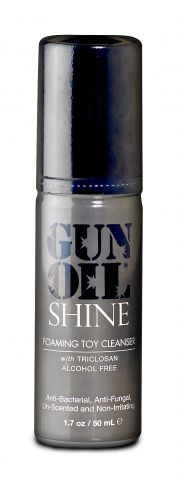 Gun Oil Shine Toy Cleaner 1.7 Oz