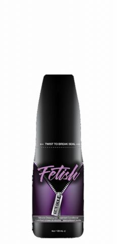 Fetish by Gun Oil 4 Oz Silicone Dressing Aid