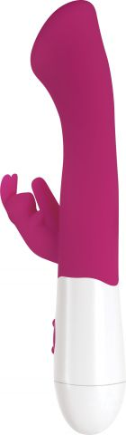 Adam & Eve Bunny Love Silicone G Pink