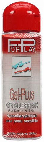 Forplay Gel Plus 10.75 Oz (Red)