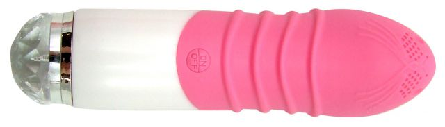 Fresh My Pet Hand Massager Pink