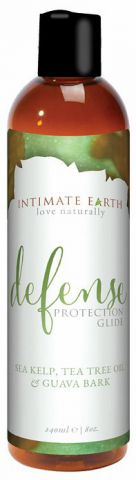 Intimate Earth Defense Glide 8oz