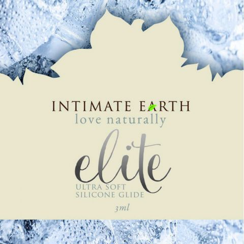 Intimate Earth Elite Glide Foil Pack