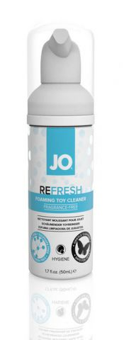 Jo Travel Toy Cleaner 1.7 Oz