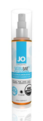 Jo Organic Toy Cleaner 4oz