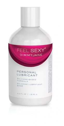 Jimmy Jane Feel Sexy Personal Lubricant Silicone 4 Oz