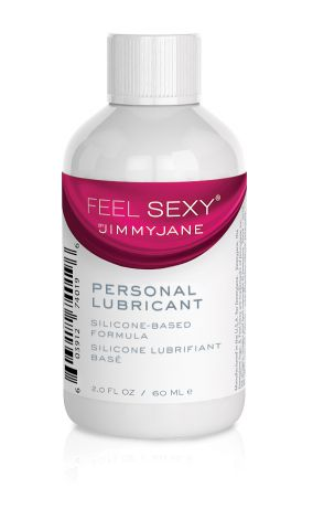 Jimmy Jane Feel Sexy Personal Lubricant Silicone 2 Oz