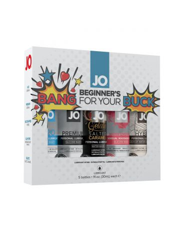 Jo Limited Edition Gift Set - Bang for Your Buck 1oz