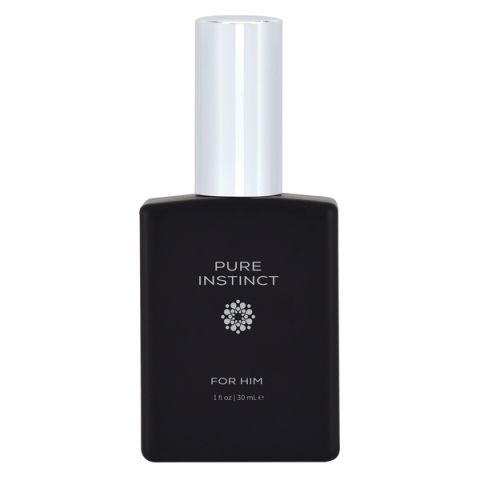 Pure Instinct Cologne for Him 1 Oz