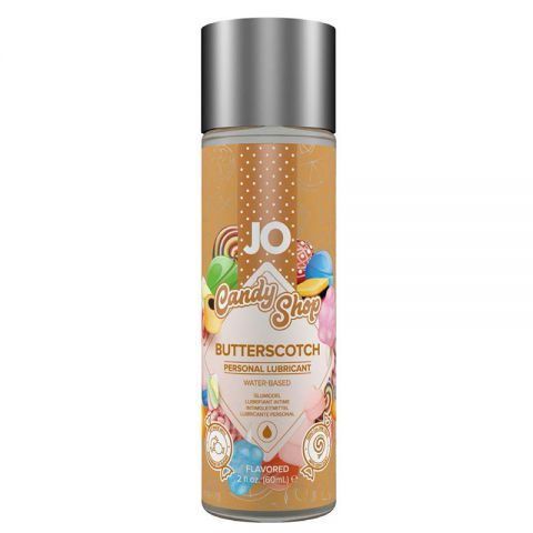 Jo H2o Candy Shop Butterscotch 2 Oz