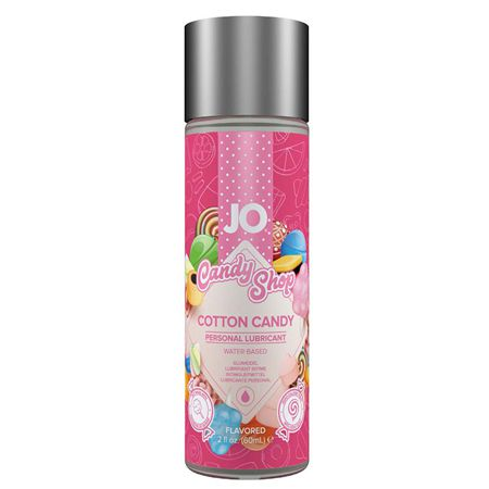 Jo H2o Candy Shop Cotton Candy 2 Oz