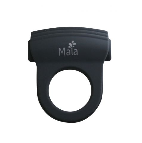 Liam Rechargeable Vibrating Ring
