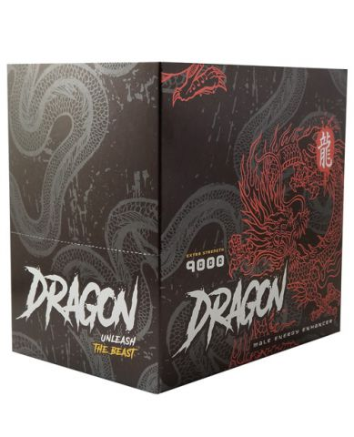 Dragon 9000 24ct Dsp