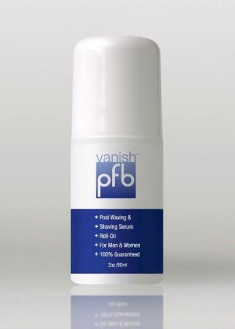 Pfb Vanish Roll on After Shaving Gel 60ml