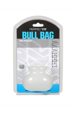 Bull Bag 0.75 Ball Stretcher ""