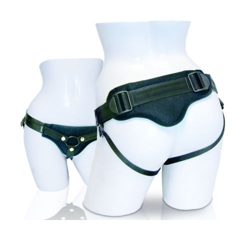 Divine Diva Plus Size Harness