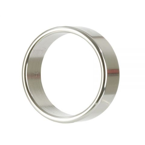 Alloy Metallic Ring Xl