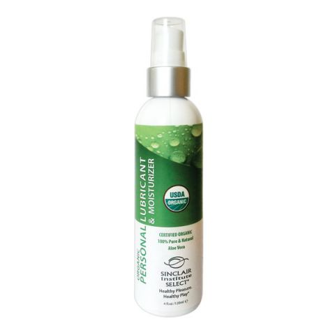 Sinclair Organic Lube 4oz