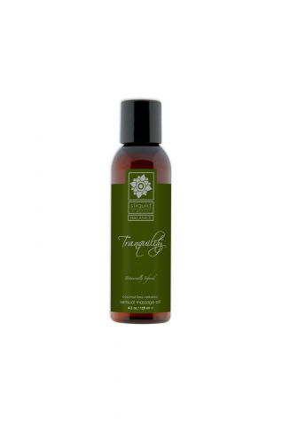 Balance Collection Massage Oil Tranquility 4.2 Oz