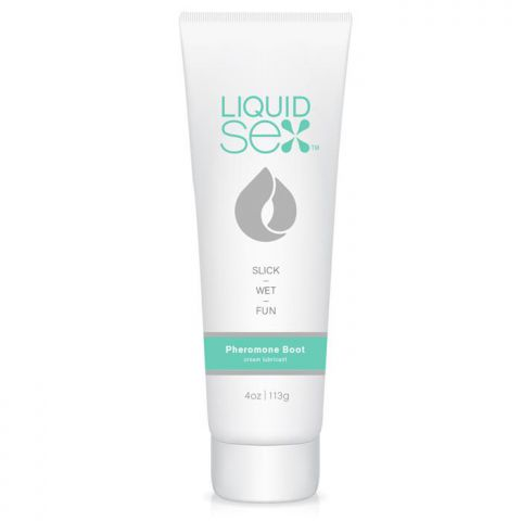 Liquid Sex Pheromone Lubricant Gel 4 Oz