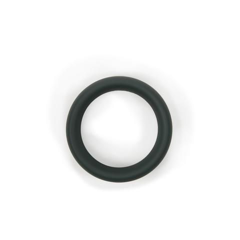 Hombre Snug Fit Silicone C-Band Charcoal